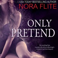 Only Pretend Audiobook