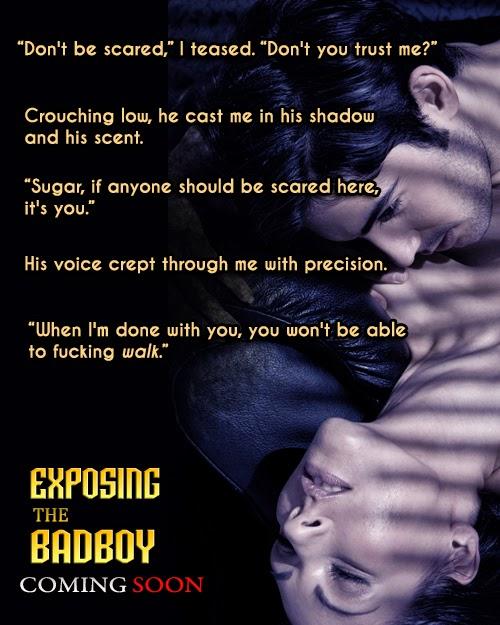 Exposing BadBoy: Coming 4/27/15