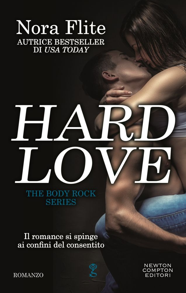 hard love di nora flite