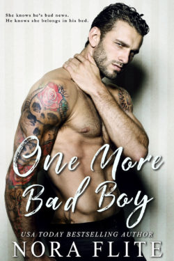 one more badboy cover1